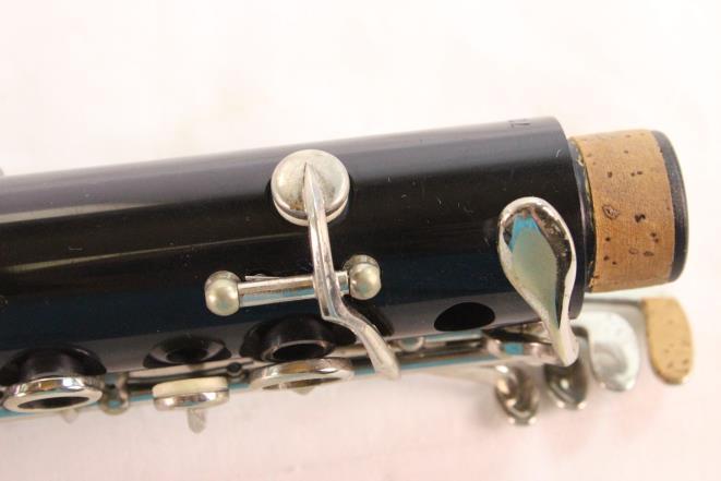 Selmer Bundy Student Clarinet READY TO PLAY