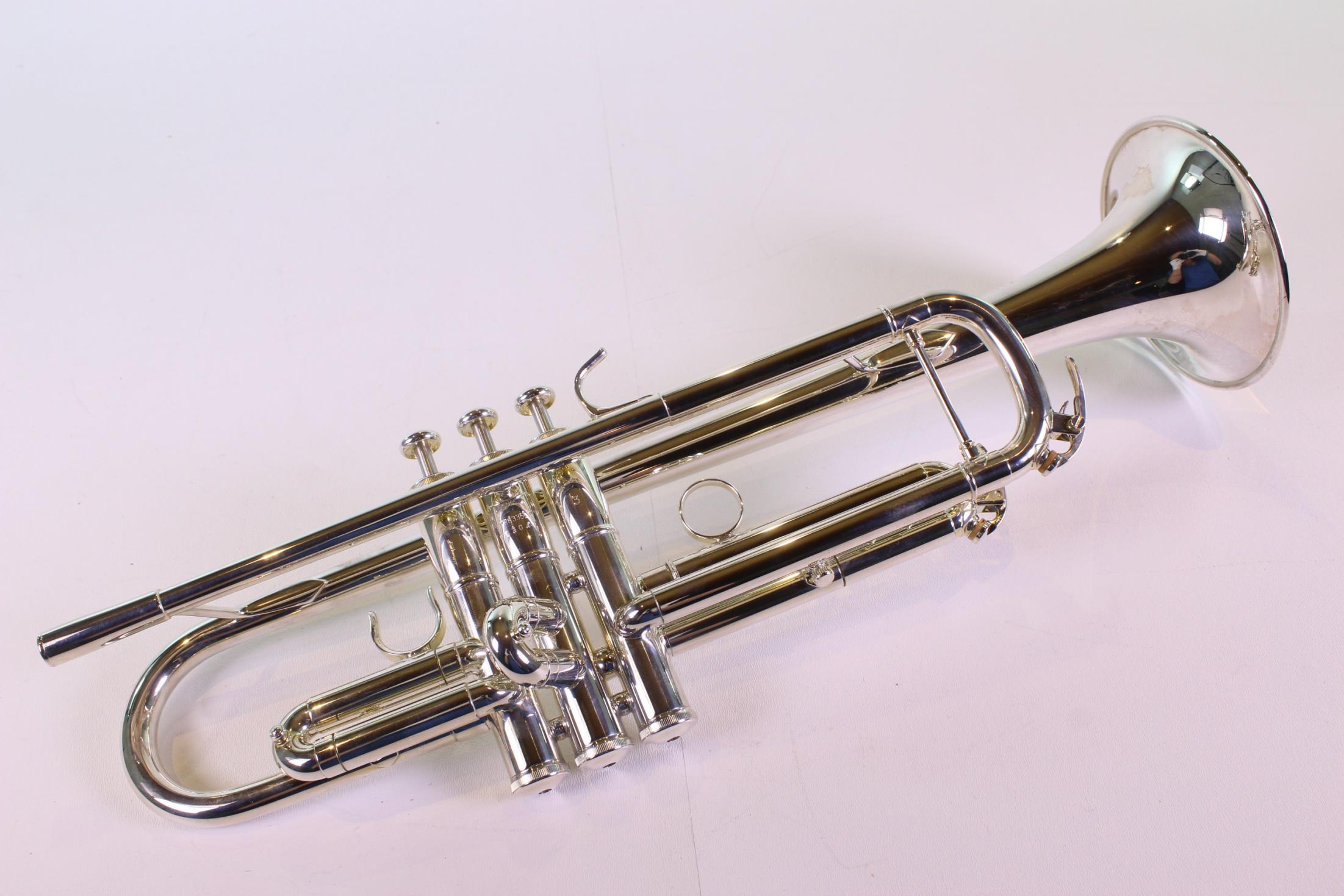 Yamaha Custom Wayne Bergeron Trumpet