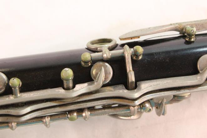 Bundy Student Clarinet READY TO PLAY
