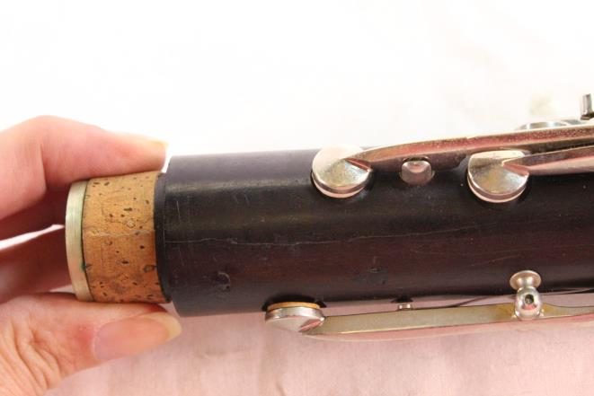 Conn Student Clarinet READY TO PLAY