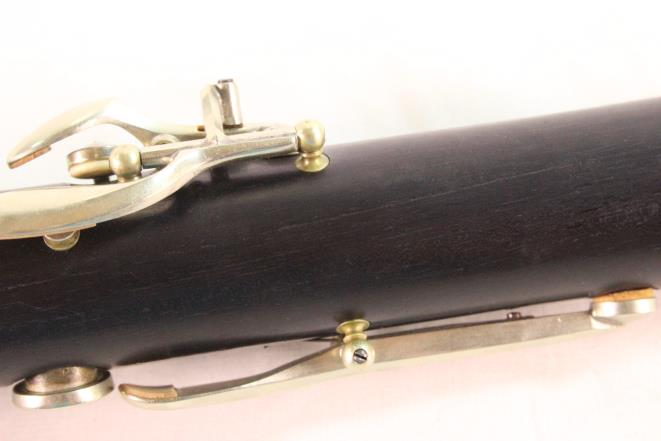 Temper Tone Student Clarinet READY TO PLAY