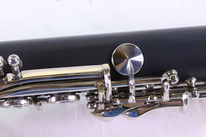 Yamaha YCL-255 Student Clarinet MINT! WHY RENT?