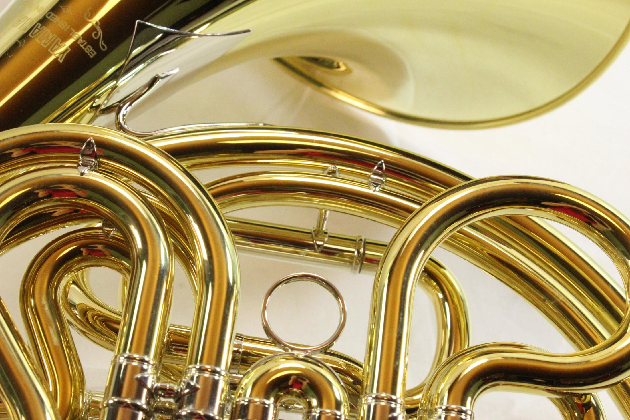 Yamaha Geyer French Horn
