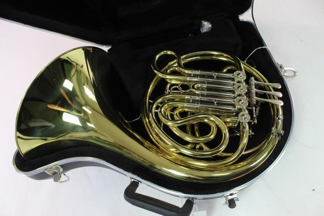 Conn 11DE Professional Geyer Wrap French Horn GORGEOUS
