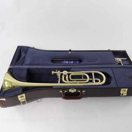 Bach Stradivarius Model 36B Professional .525 Bore Trombone