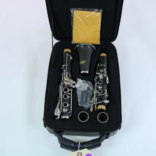 Alpine ACL80 Student Plastic Clarinet BRAND NEW