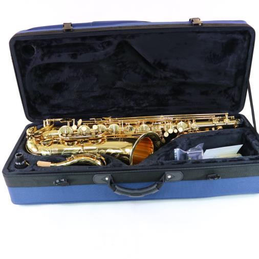 Buffet BC-8402-1-0 Professional Tenor Saxophone MINT CUSTOMER RETURN
