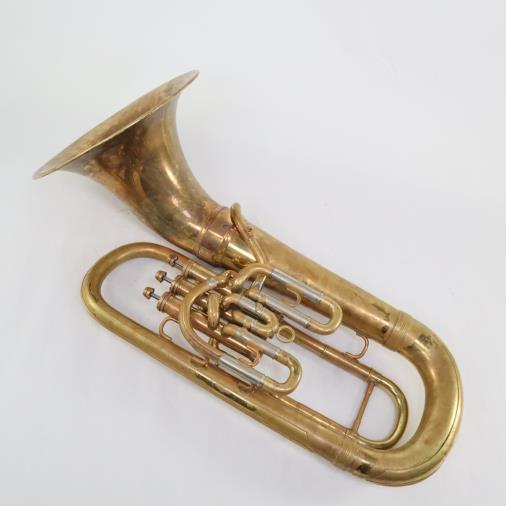 Besson 3 Valve Compensating Bell Front Euphonium GREAT PLAYER