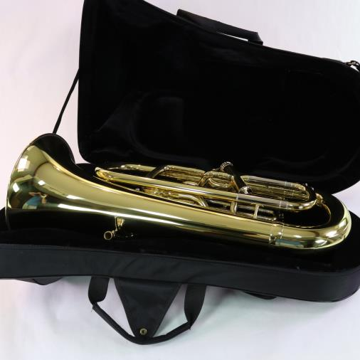 Besson Model BE165-1-0 Performance Euphonium in Lacquer PERFECT DISPLAY MODEL