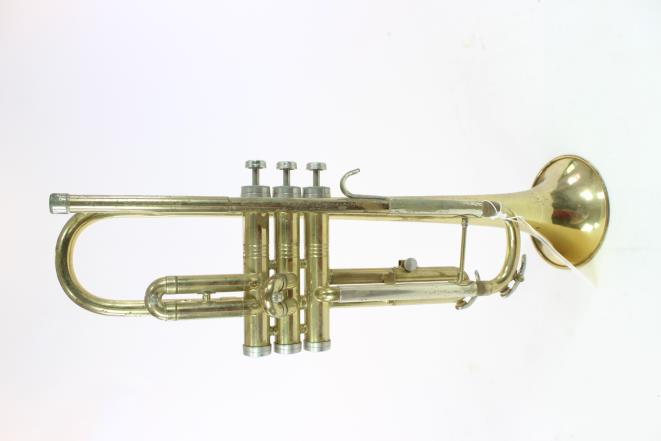 Conn Director Student Model TRumpet GREAT PLAYER