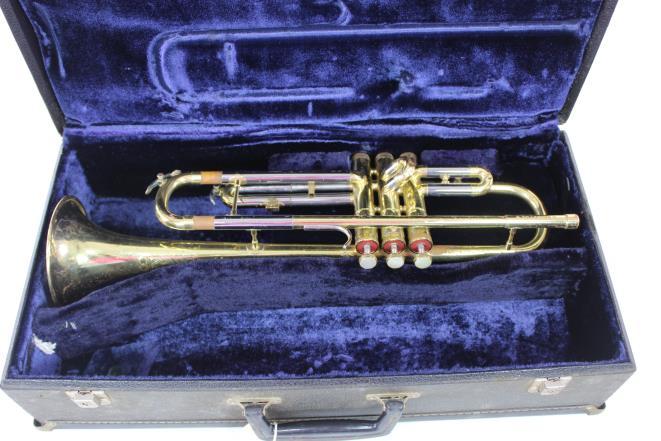 Conn Director Trumpet