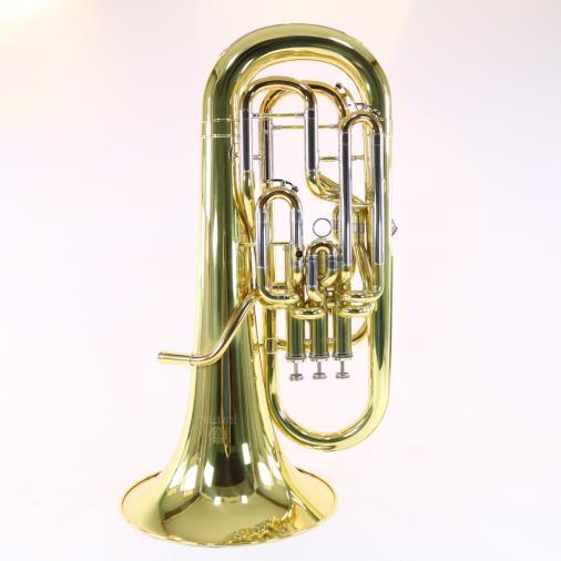 Jupiter JEP1120 Professional Compensating Euphonium MINT DISPLAY MODEL
