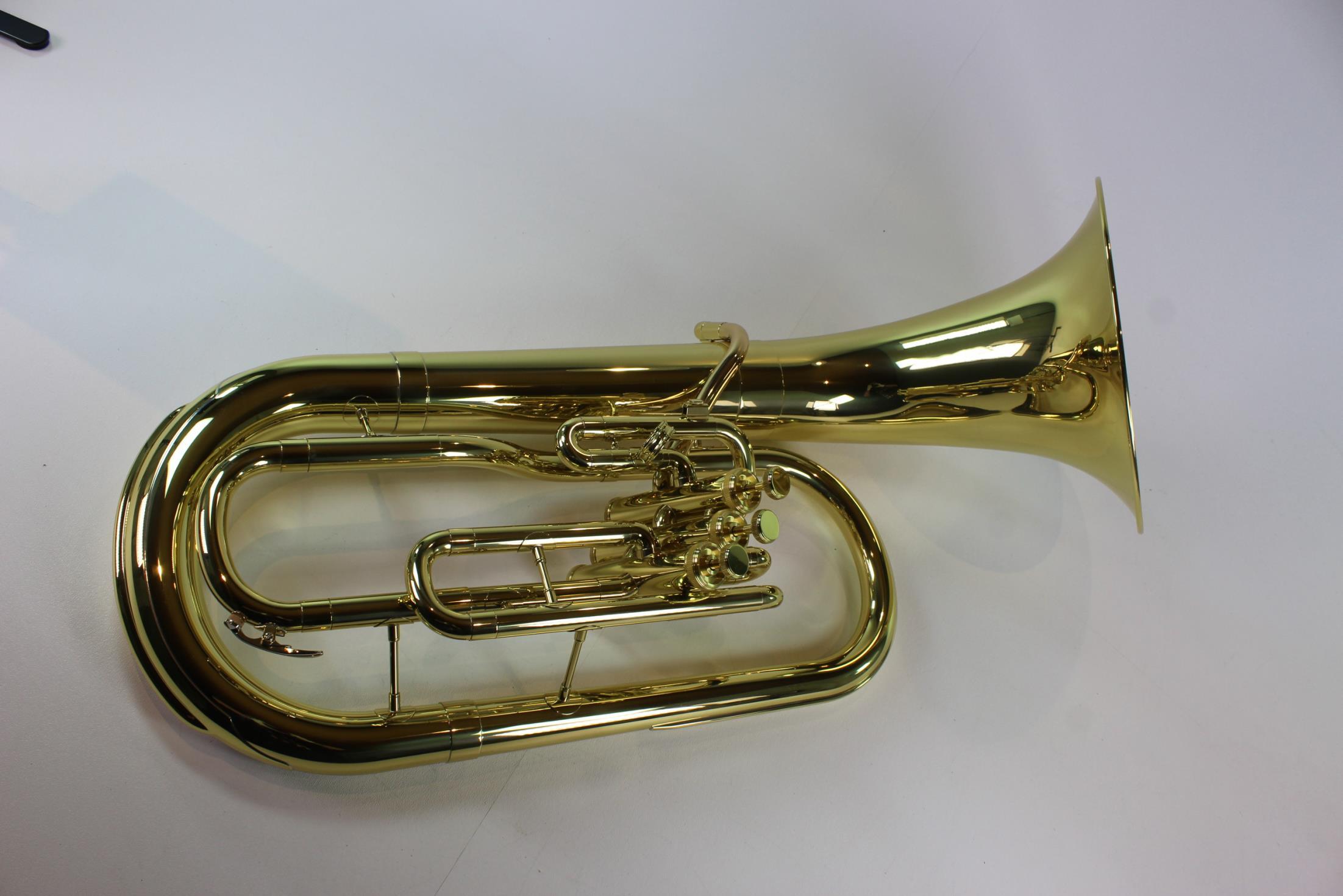 Yamaha Euphonium Ebay