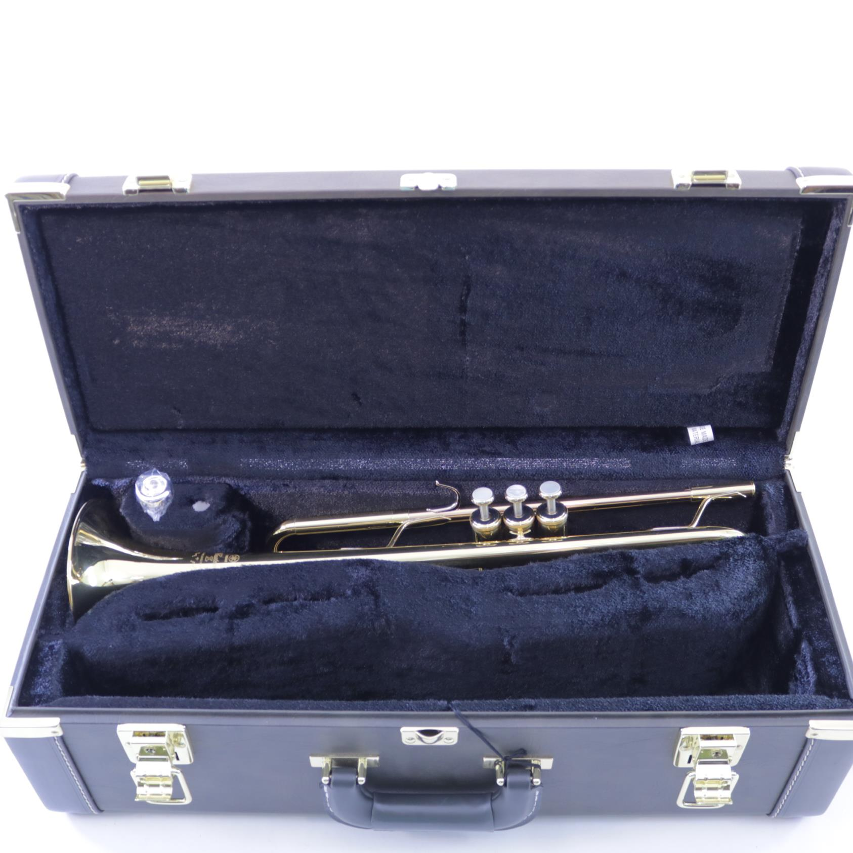 Details about Yamaha Model YTR-8310Z 'Bobby Shew' Professional Bb Trumpet  SUPERB CONDITION